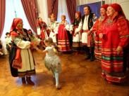 День славянской письменности и культуры отметили в ГРДНТ им. В.Д. Поленова