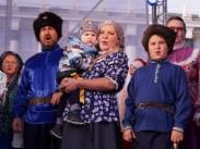 I Региональный этап Всероссийского фольклорного конкурса «Казачий Круг» состоялся в Улан-Удэ