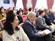 10 апреля в Москве пройдет II Всероссийский семинар по архивным фондам фольклорно-этнографических материалов