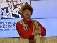 В Общественной палате РФ прошел международный форум «Веков связующая нить»