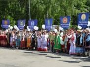 В Саратове подвели итоги I зонального этапа Всероссийского фестиваля-конкурса любительских творческих коллективов