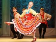 Проект Плана отдела хореографического искусства ГРДНТ им. В.Д. Поленова на 2020 год