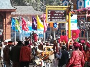 34-й Международный фестиваль ремесел