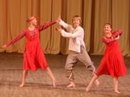 Всероссийский семинар–практикум для руководителей хореографических коллективов «Школа-ВУЗ-Театр» пройдет в Москве