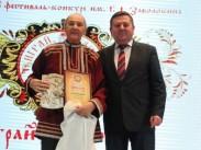 Международный фестиваль народных мастеров «Голос ремесел» состоялся в Вологде