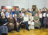 В Центре фольклора прошел семинар «Региональные и локальные традиции в русском музыкальном фольклоре»