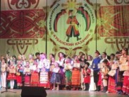 XX Всероссийский фестиваль фольклорных коллективов «Кубанский казачок» состоится в Сочи