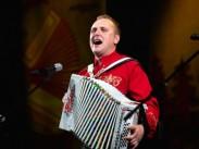 Более 50 гармонистов со всей России приняли участие во Всероссийском фестивале-конкурсе «Сметанинские встречи»