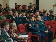 Конференция, посвященная проблемам сохранения и развития казачьей культуры, состоится в Ханты-Мансийске