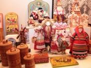 О проведении XVI Всероссийского конкурса народных мастеров декоративно-прикладного искусства «Русь мастеровая»