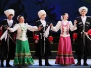 Информация о проведении Всероссийского семинара-практикума по традиционной казачьей культуре