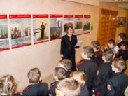 В Брянске открылась выставка «Казачество на государевой службе»
