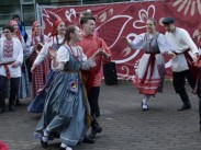 Центр русского фольклора ГРДНТ им. В.Д. Поленова приглашает принять участие в XIII Мастерской русского танца, которая состоится  17 мая 2020 года в г. Москве