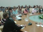 Фестиваль «Мы любим свой город» состоялся в Московском Доме национальностей