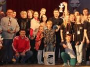 Подведены итоги Всероссийского фестиваля сельских самодеятельных театральных коллективов «Театральные встречи в провинции»
