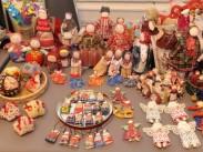 В Мурманске прошел фестиваль народной игрушки