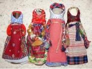 О Всероссийском семинаре-практикуме из авторской серии «Игра в куклы» на тему: «От традиционной куклы до авторского проекта»