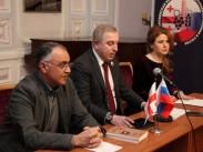 В ГРДНТ имени В.Д. Поленова состоялись мероприятия Федеральной Грузинской национально-культурной автономии