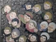 О проведении заключительного этапа Всероссийской выставки-смотра «Салют Победы»