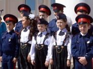 III областной открытый фестиваль казачьей культуры «Казачьему роду  нет переводу»