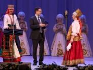 В Москве наградили лауреатов премии Правительства РФ