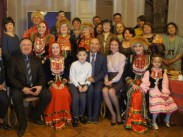 В ГРДНТ им. В.Д. Поленова успешно прошла презентация культуры народов Республики Башкортостан