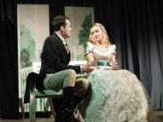 XXI областной фестиваль любительского театрального искусства «Театральные встречи - 2019» состоялся в Осташкове