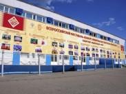 В Томске проходит заключительный зональный этап Всероссийского фестиваля-конкурса любительских творческих коллективов