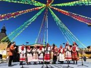 Праздник народной культуры отметили в Туле