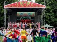 VI Международная Ярмарка народного творчества «Город мастеров» успешно прошла в Калининграде