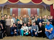 Cеминар-практикум для руководителей казачьих коллективов состоялся в Ставропольском крае