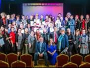 В Москве состоялись заключительные мероприятия конкурсов «Россия: этнический комфорт», «Сила традиций: народы Российской Федерации»