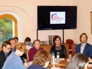 Обмен позитивными практиками в изучении родных языков народов, проживающих на территории Российской Федерации, включая русский язык