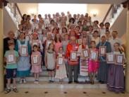 В Чувашской Республике завершился XVI Всероссийский конкурс народных мастеров декоративно-прикладного искусства «Русь Мастеровая»