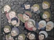 Межрегиональная Выставка-смотр «Салют Победы» состоялась в Якутске