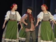 В Смоленске завершился Международный фестиваль художественного творчества соотечественников
