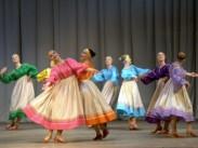 Всероссийский семинар–практикум для руководителей коллективов народного танца «Перепляс» состоится в Москве