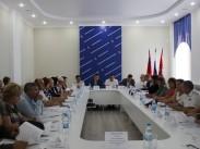 В Волгоградской области прошла научно-практическая конференции по проблемам сохранения казачьей культуры