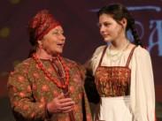Традиции всей России представили в Новосибирске фольклорные ансамбли страны