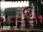 Как «Владимирские рожечники» покоряли Польшу на XXV Международном фольклорном фестивале