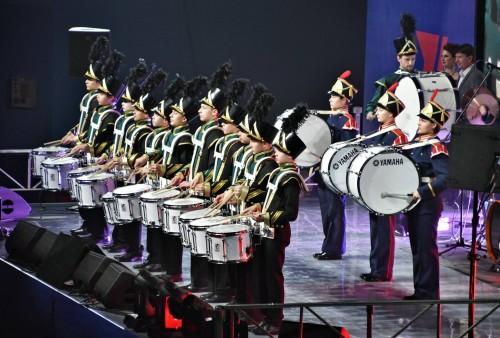 Барабан 3