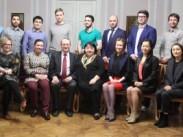 Будет молодёжный этноклуб в Москве