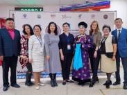 В Бурятии состоялся смотр деятельности этнокультурных центров коренных малочисленных народов северных регионов России
