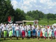 XI  Межрегиональный фольклорно-этнографический праздник «Шачмы мӱландӹ» / «Земля предков» состоялся в Республике Марий Эл