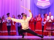 Межрегиональный (войсковой) этап Всероссийского конкурса «Казачий круг-2019» состоялся в Красноярске