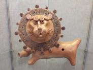 О событиях VIII Всероссийской выставки-смотра «Гончары России. Глиняная игрушка, детская художественная керамика»