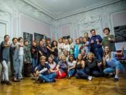 Всероссийский семинар режиссёров любительских театров состоялся в Москве