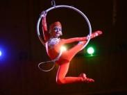 Всероссийский семинар для руководителей любительских коллективов циркового искусства состоится в Москве