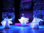 Областной фестиваль-конкурс самодеятельных театральных коллективов и студий художественного слова «Театральная весна» завершился в Волгодонске