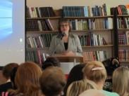 XIII Межрегиональная научно-практическая конференция «Тверское фольклорное поле»